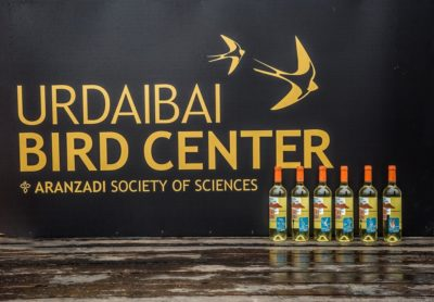 Itsasmendi Bird-Center
